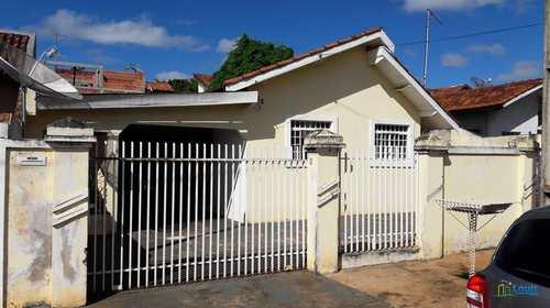 Casa, código 273 em Ibiporã, bairro Conjunto Habitacional Afonso Sarábia