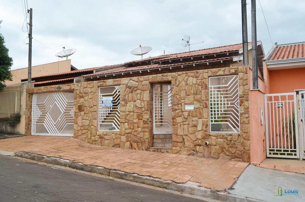 Casa em Ibiporã, no bairro Monte Verde
