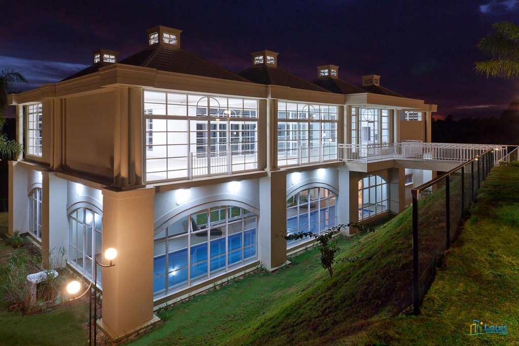 Terreno de Condomínio em Ibiporã, no bairro Brasília