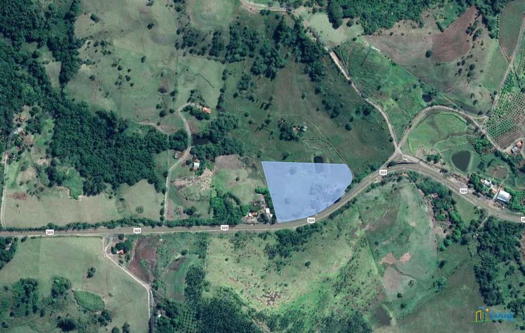 Chácara em Uraí, no bairro Zona Rural