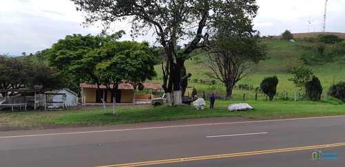Chácara, código 288 em Uraí, bairro Zona Rural