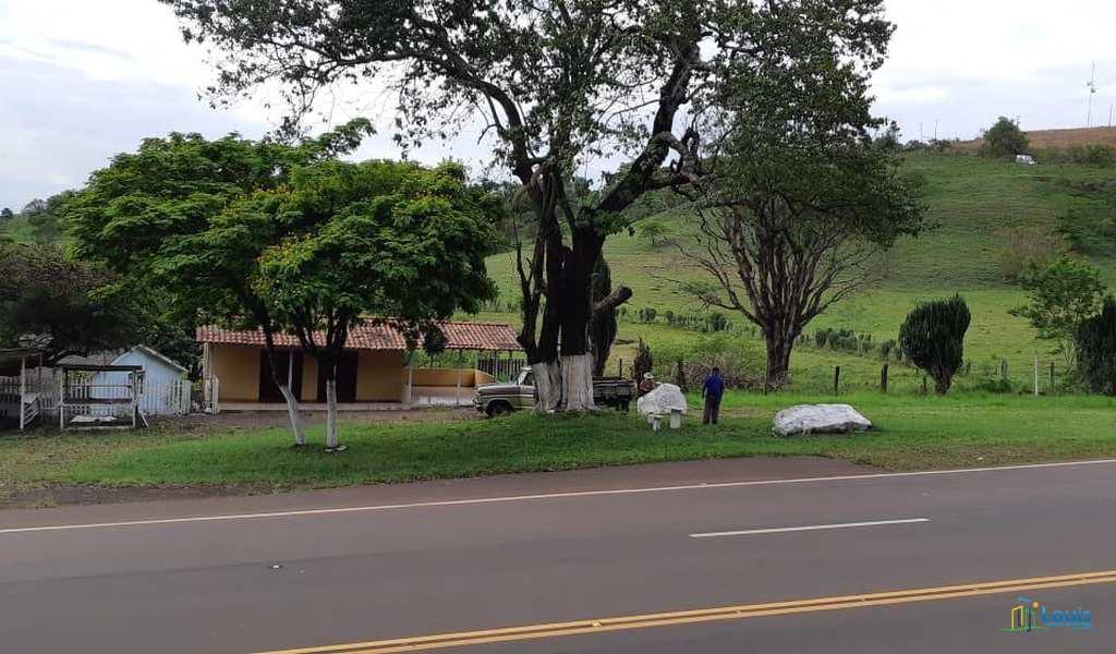 Chácara em Uraí, bairro Zona Rural