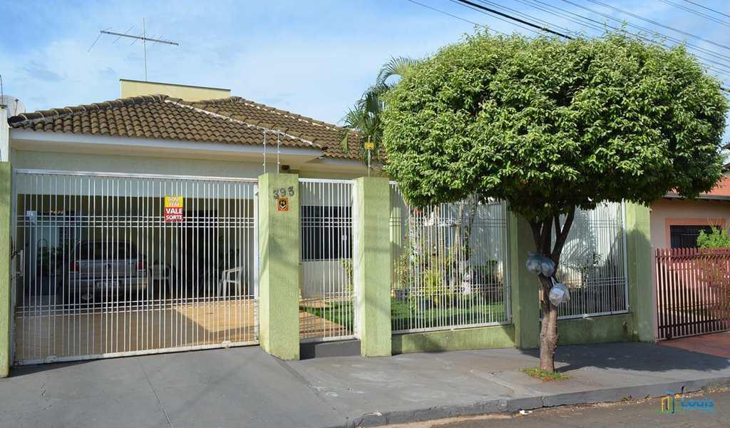 Casa Comercial em Ibiporã, bairro Jardim Boa Vista I