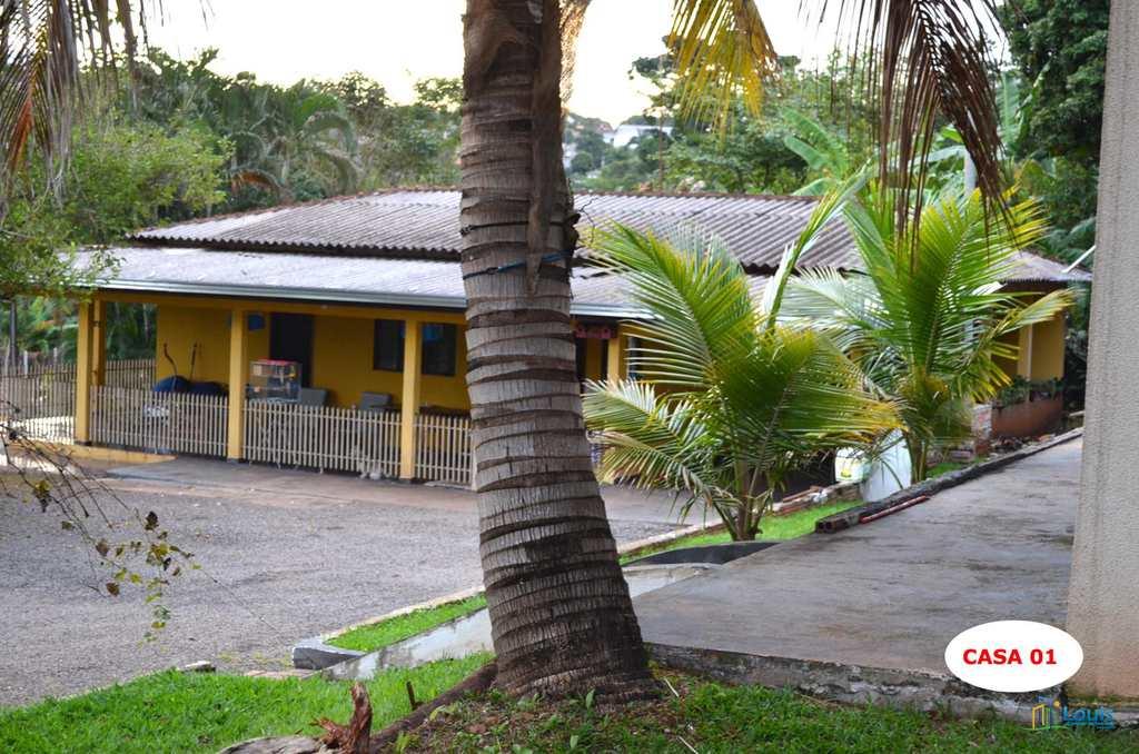 Chácara em Ibiporã, no bairro Recanto Boa Vista