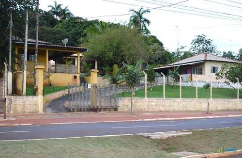 Chácara, código 294 em Ibiporã, bairro Recanto Boa Vista