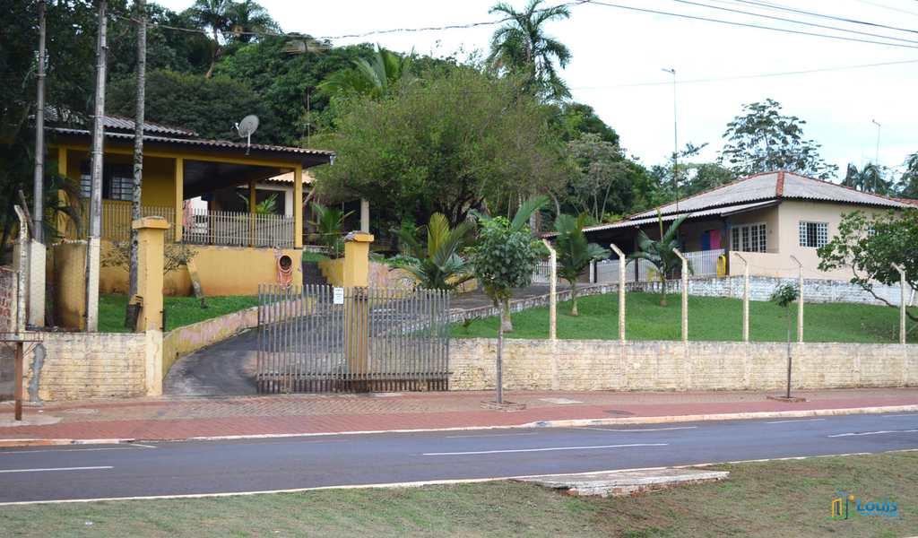 Chácara em Ibiporã, bairro Recanto Boa Vista