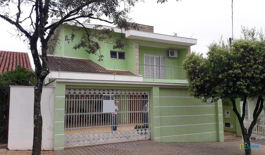 Sobrado em Ibiporã, bairro Itamarati