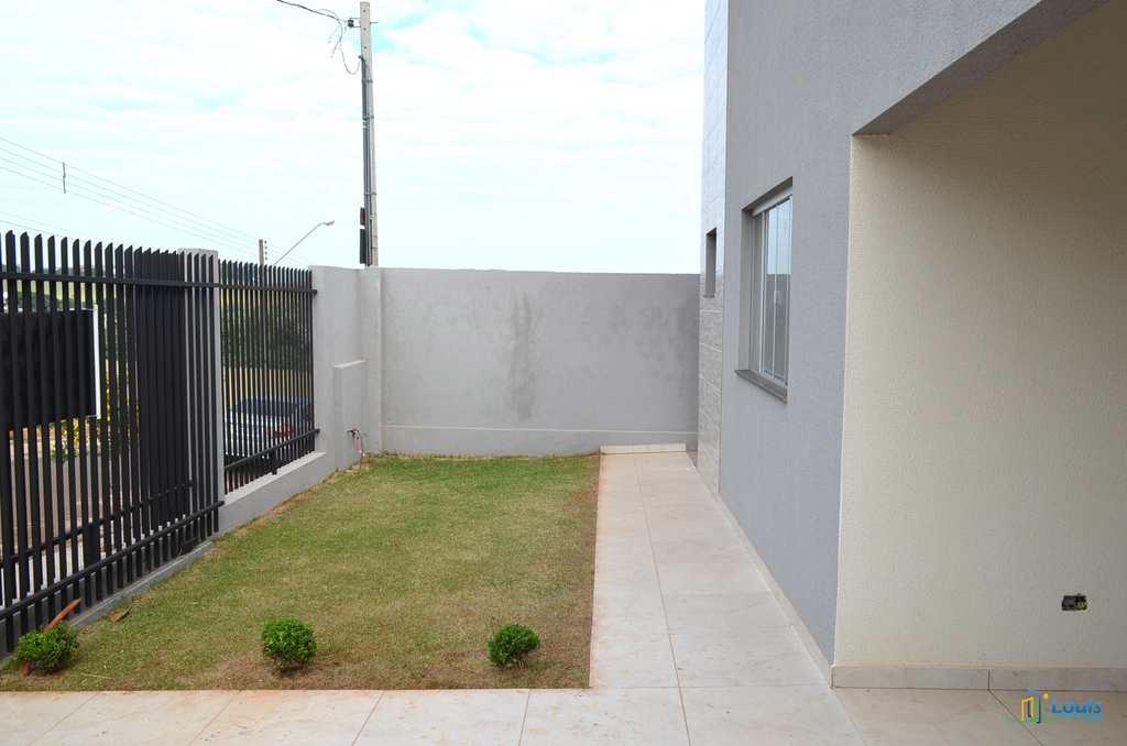 Casa em Ibiporã, no bairro Vila Romana