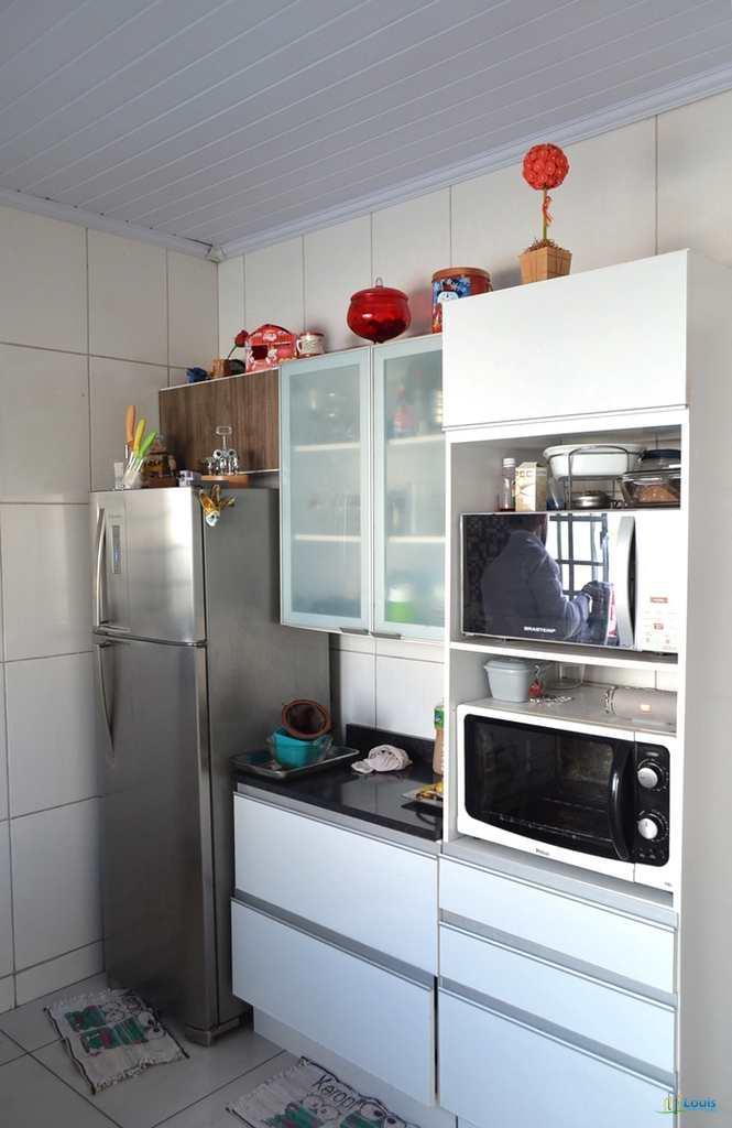Casa em Ibiporã, no bairro Residencial Pedro Baize
