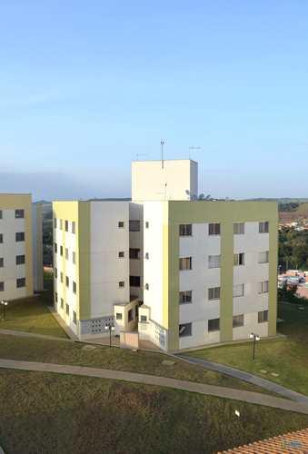 Apartamento, código 309 em Ibiporã, bairro Dom Bosco