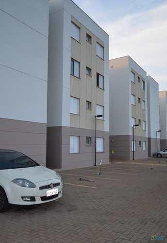 Apartamento, código 312 em Londrina, bairro Conjunto Vivi Xavier