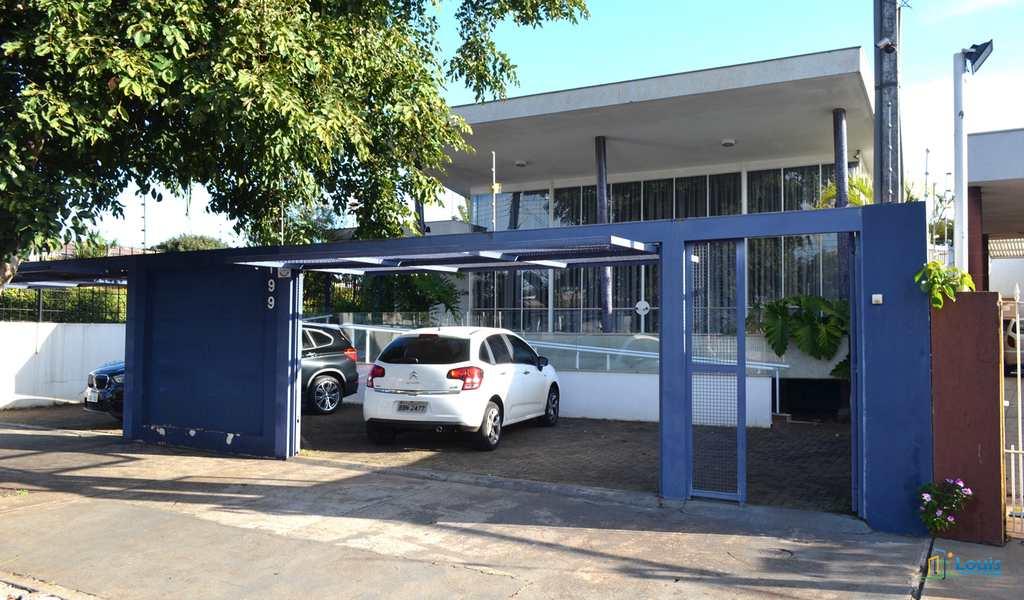 Casa Comercial em Londrina, bairro Jardim Shangri-La A