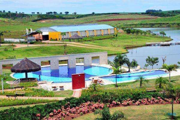 Terreno de Condomínio em Sertanópolis, no bairro Eco Villas