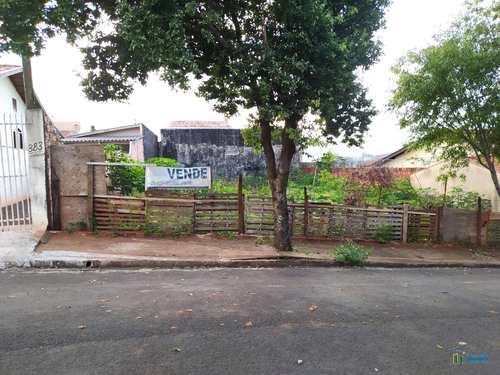 Terreno, código 334 em Ibiporã, bairro Jd São Manoel
