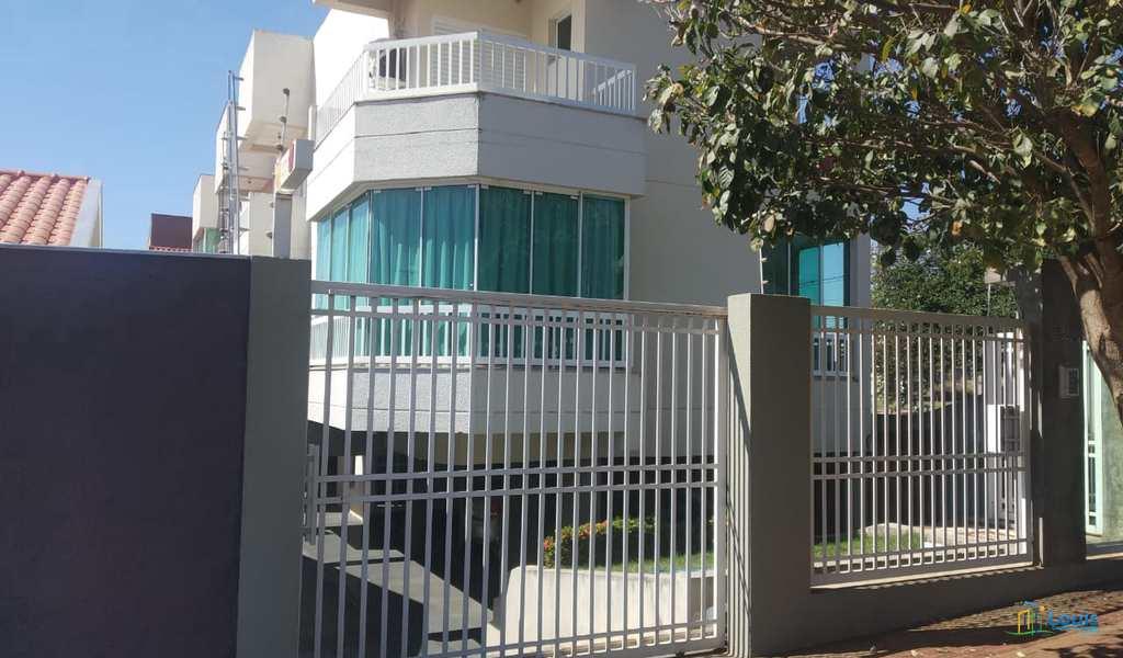 Apartamento em Ibiporã, bairro Boa Vista