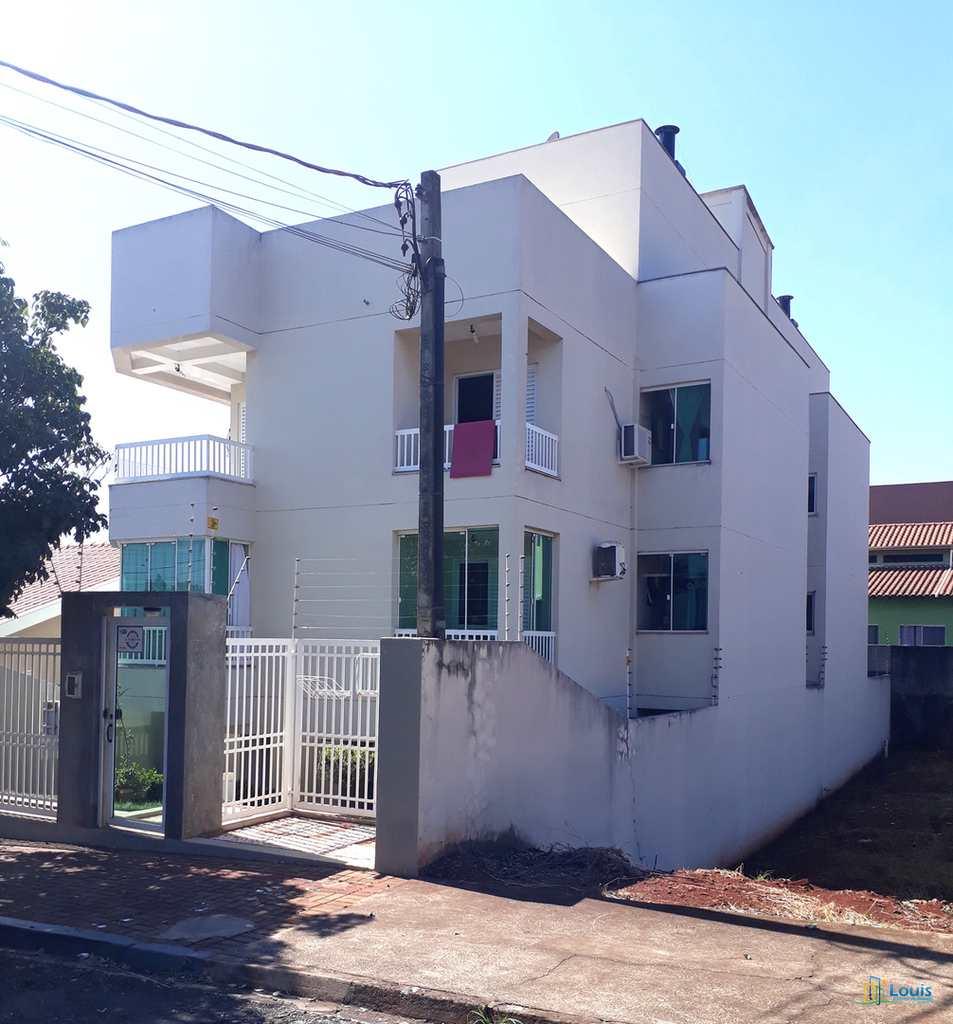 Apartamento em Ibiporã, no bairro Boa Vista
