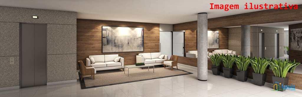 Apartamento em Ibiporã, no bairro Jardim Cinquentenário
