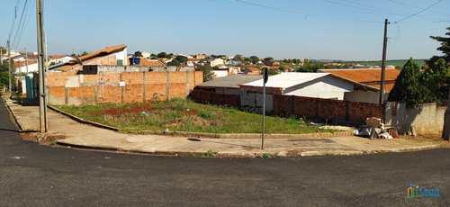 Terreno, código 345 em Ibiporã, bairro Jardim Terra Bonita