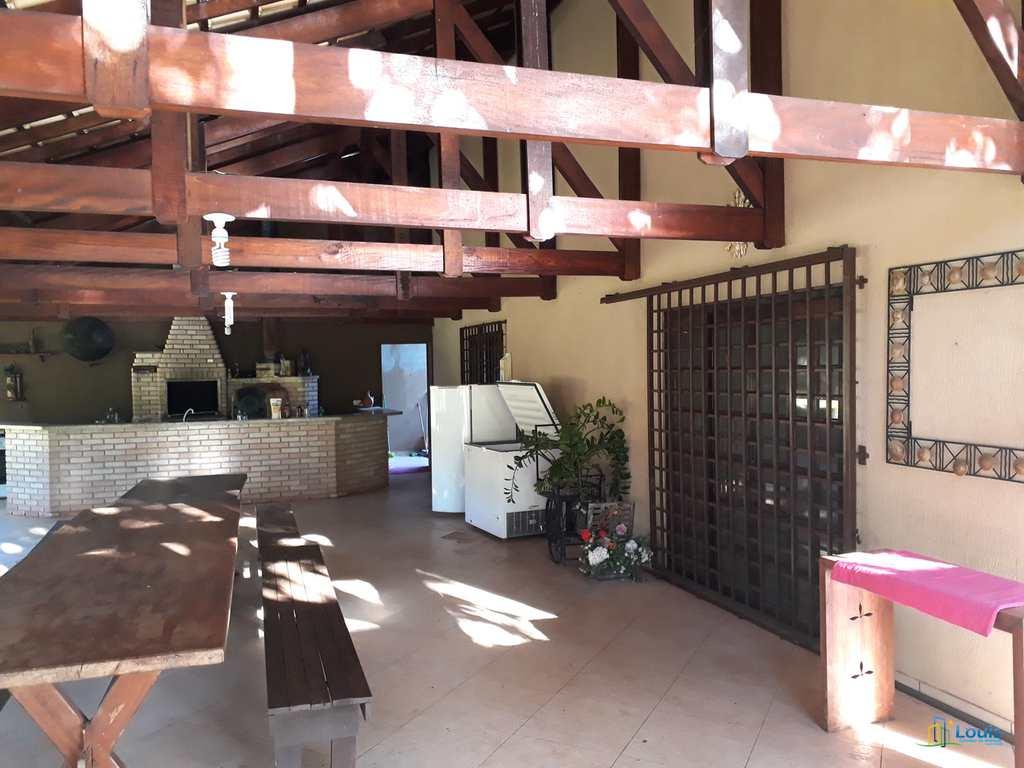 Chácara em Ibiporã, no bairro Recanto Alvorada