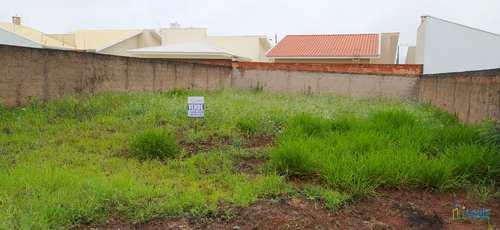 Terreno, código 353 em Ibiporã, bairro Residencial Tucanos