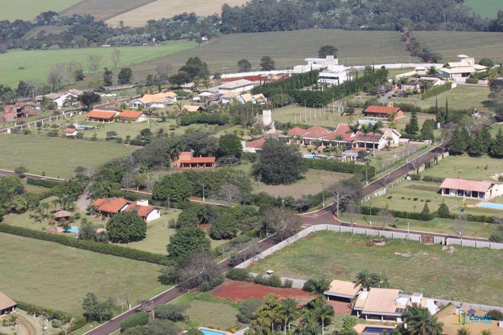 Terreno de Condomínio em Cambé, no bairro Res Green Village