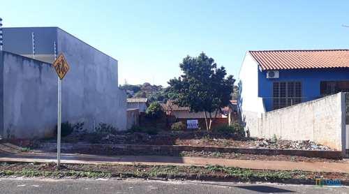 Terreno, código 361 em Ibiporã, bairro Jd Semprebom