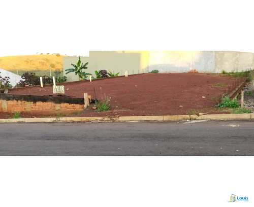 Terreno, código 364 em Ibiporã, bairro Jardim Beltrão