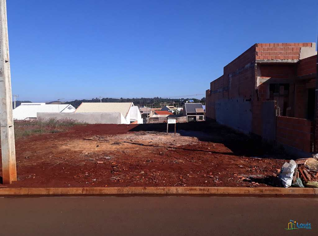 Terreno Comercial em Ibiporã, no bairro Jardim Beltrão