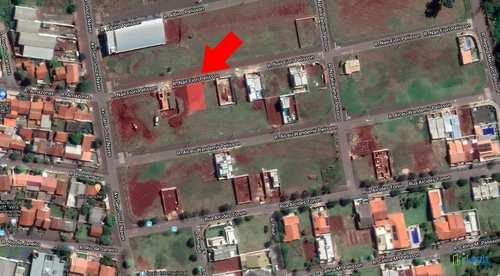Terreno, código 367 em Ibiporã, bairro Res Alcides Pelisson