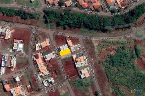 Terreno, código 369 em Ibiporã, bairro Jardim Beltrão