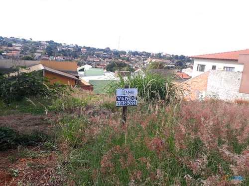 Terreno, código 373 em Ibiporã, bairro Jd Semprebom