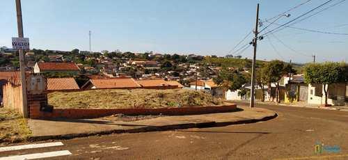 Terreno, código 381 em Ibiporã, bairro Jardim Casa Grande