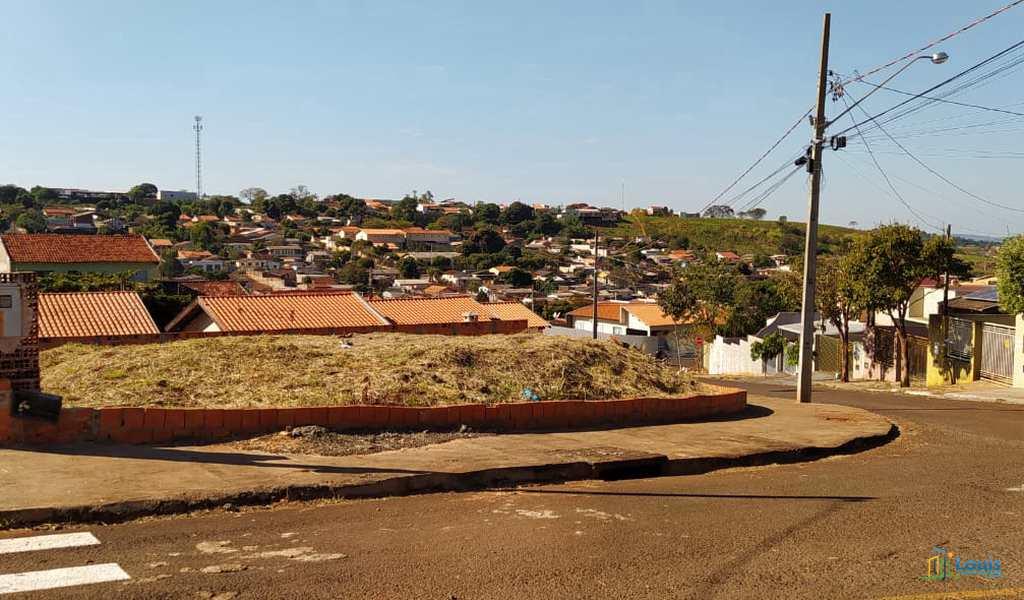 Terreno em Ibiporã, bairro Jardim Casa Grande