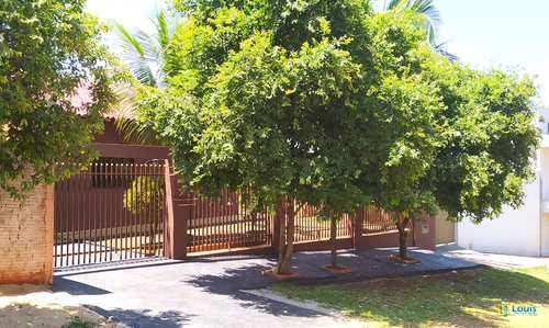 Casa, código 390 em Ibiporã, bairro Recanto Alvorada