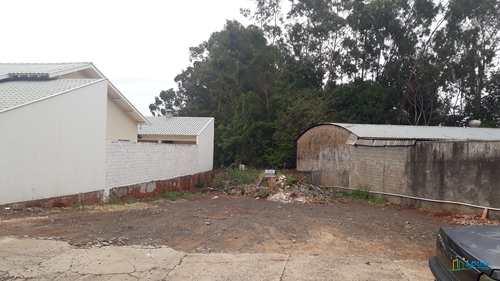 Terreno, código 392 em Ibiporã, bairro Jd São Francisco