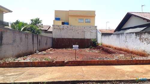 Terreno, código 397 em Ibiporã, bairro Jd São Francisco