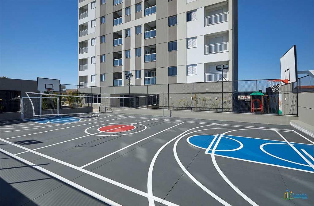 Apartamento em Ibiporã, no bairro Centro