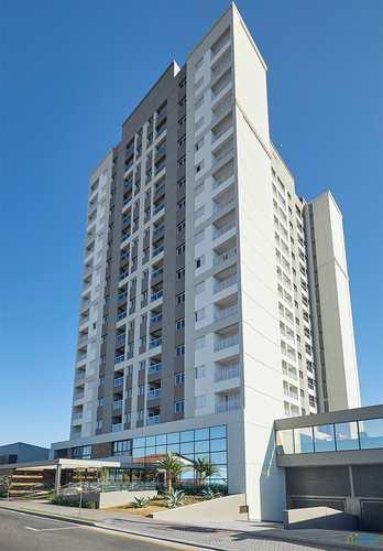 Apartamento, código 400 em Ibiporã, bairro Centro