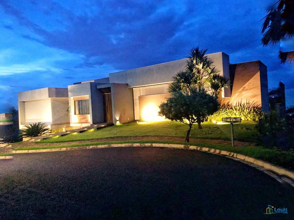 Casa de Condomínio em Ibiporã, no bairro Royal Boulevard