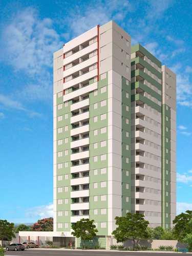 Apartamento, código 404 em Ibiporã, bairro Centro