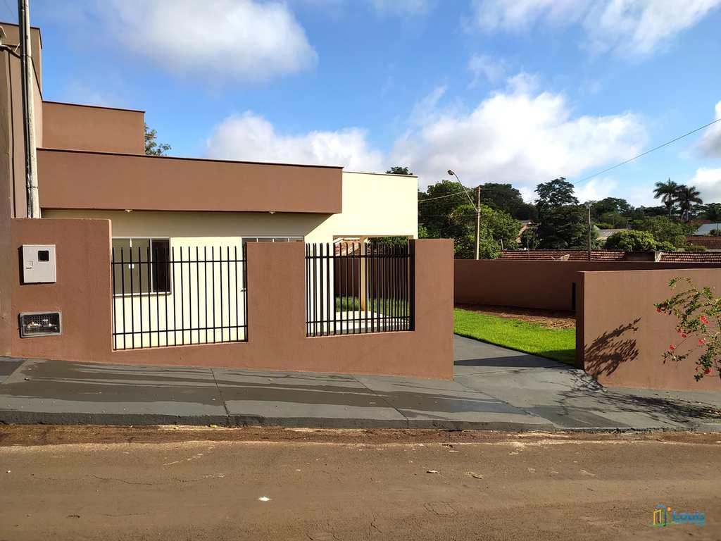 Casa em Ibiporã, no bairro Vila Esperança