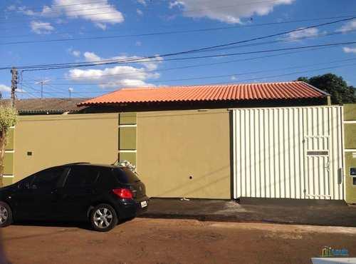 Casa, código 414 em Ibiporã, bairro Centro