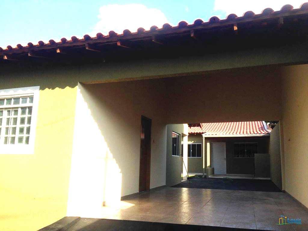 Casa em Ibiporã, no bairro Centro