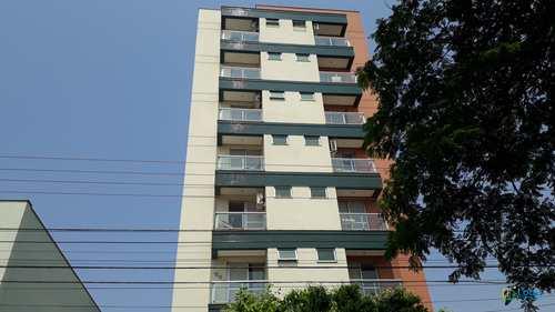 Apartamento, código 416 em Ibiporã, bairro Centro