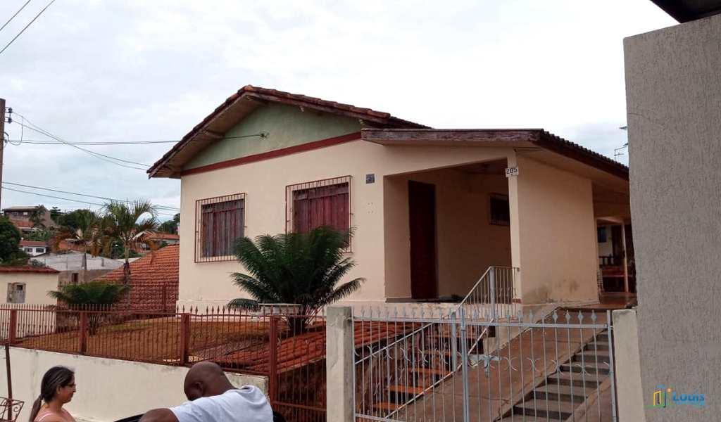 Casa em Ibiporã, bairro Jardim Santa Luíza
