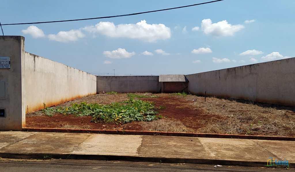 Terreno em Ibiporã, bairro Vila Romana