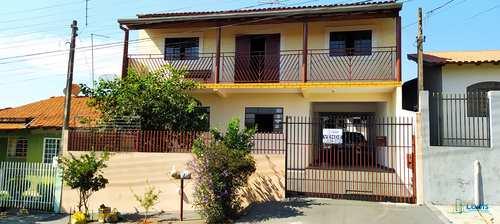 Sobrado, código 423 em Ibiporã, bairro Ouro Verde