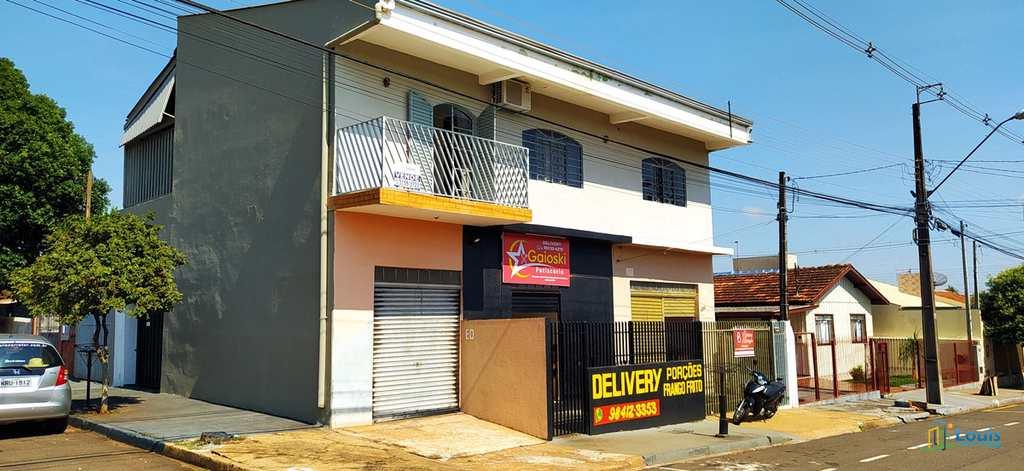 Salão em Ibiporã, no bairro Vila Martins