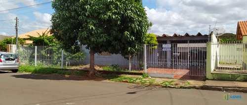 Casa, código 425 em Ibiporã, bairro Vila Rosana