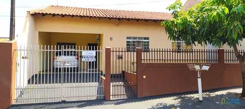 Casa, código 426 em Ibiporã, bairro Jardim San Rafael